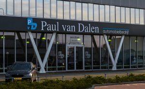 Paul van Dalen